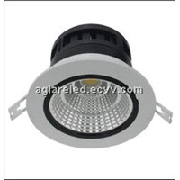 I-series LED downlights with 3W,7W,12W total power consumption