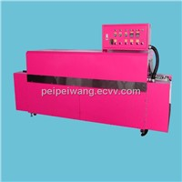Jet Heat Shrinking Machine