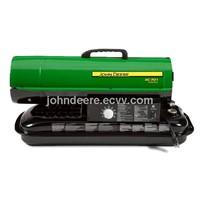 John Deere AC-70-1 Kerosene Fired Portable Heater
