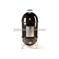 John Deere HR-SMC185 Smokey Mountain Cooker/Smoker Gas Barbecue Grill