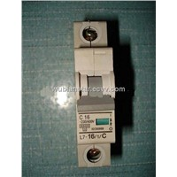 L7 Electronic Circuit Breaker