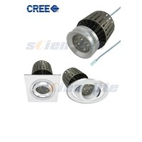LED Downlights spotlight C-DLP