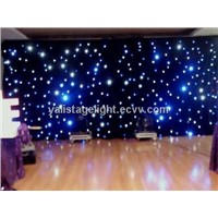 LED Star Curtain LED Star Curtain Cloth LED Video Curtain Light