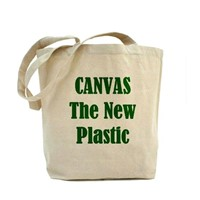casual shopping canvas bags