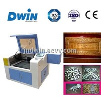 Jinan Factory Acrylic Laser Engraving Machine