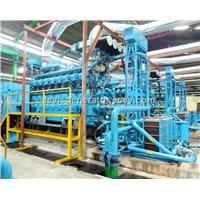 Low / High Voltage Power Generation (Diesel )