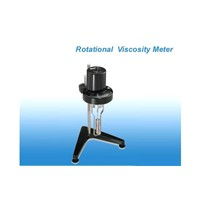 NDJ-1 Digital Rotational Viscometer