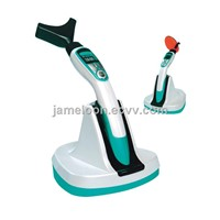 New Model Dental dual function device curing whitening lamp