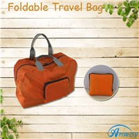 New design foldable duffle bag, promotion bag