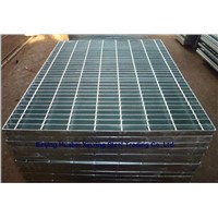 Plain Type Steel Gratings
