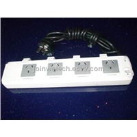 Power Saving Controller for TV