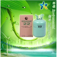 Refrigerant Gas R22 With Good Performance