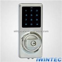 Remote Control lock (V-GIAO)