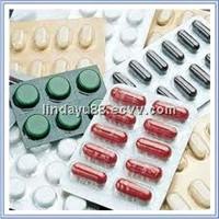 Rigid PVC Roll Film For Drug Blister Packaging