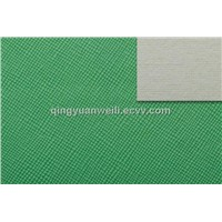 Semi PU Leather for bags, shoes