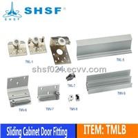 Sliding Cabinet Door Fitting TMLB