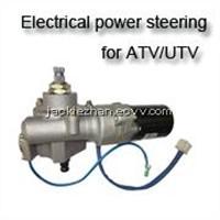 ATV Electrical Power Steering(eps)