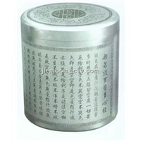 Titanium Cremation Urn,titanium funerary urns,titanium cinerary casket