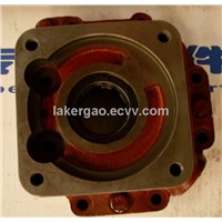 Z00350254 Xcmg Spare Parts Transmission Pump