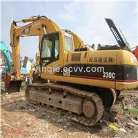 Used Cat 330C Excvator / Caterpillar 330C Crawler Excavator