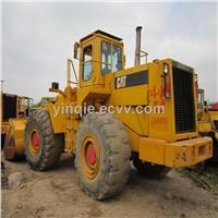 Used Caterpillar 966E Wheel Loader