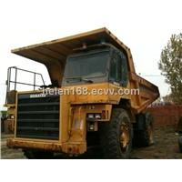 Used Dump Truck Komatsu HD325 Dump Truck