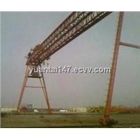 Used gantry crane for sale