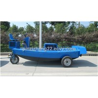 Weeding boat/aquatic Weed Harvester
