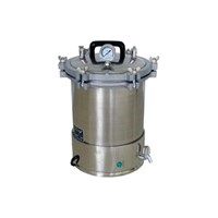 YXQ-SG46-280S Portable stainless steel Sterilizer