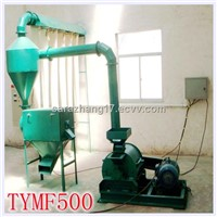 Zhengzhou high quality wood powder making machine