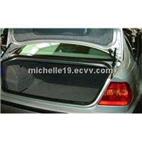 automobile/car use car carpet/mats 100%PE needle punching