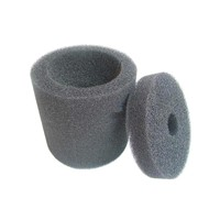 equipment cooling sponge/cleaning sponge/viscose sponge/filter sponge