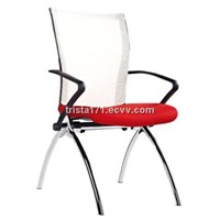 folding chair mesh chair office meeing chair