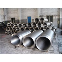 heavy calibre forded steel pipe or tube
