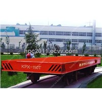 heavy load transfer carriage