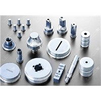 high impact resistance tungsten caribde wear parts for many applications