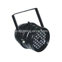 High Power 36*3w LED Par Light, LED High Power Par Light, LED Stage Par Light