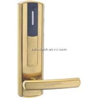 New Hotel Lock System RF Lock System Door Lock System