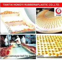 pvc conveyor belt, transmission belt for food,transportation conveyor belt