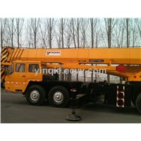 Used 100 Ton Crane Tadano Original Japan in Shanghai