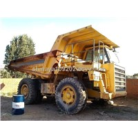 Used Dump Truck Komatsu HD325-6
