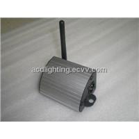 Wireless DMX512 Controller, Wireless DMX512 Transmitter, Wireless DMX512 Receiver