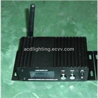 Wireless Dmx Transmitter/Wireless Dmx Controller/Wireless Dmx Receiver