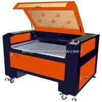 Cnc Laser Engraving Machine Laser Machine Ql 9060 From