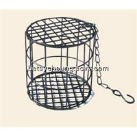 metal/wrought iron bird cages / bird cage / metal cage / wrought iron cage