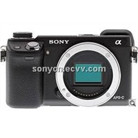 Sony Alpha NEX-6 Digital Camera