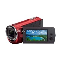 Sony HDR-CX220/R Full HD Handycam Camcorder Video Camera