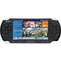 Sony PlayStation Portable 3000 Series PSP Slim Portable Gaming Console Game Player Machine