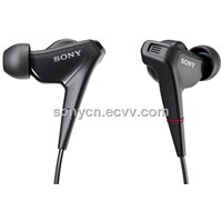 Sony XBA NC85D Noise Canceling In Ear Headphone  Earphone