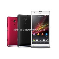 Sony Xperia SP HD Smartphone Cell phone Mobile Phone